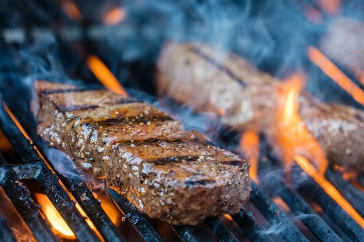 BBQ Carcinogens