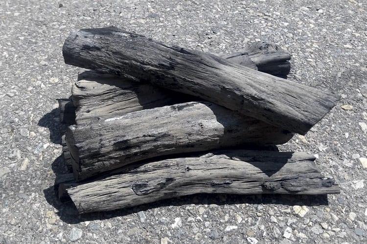 Charcoal Binchotan