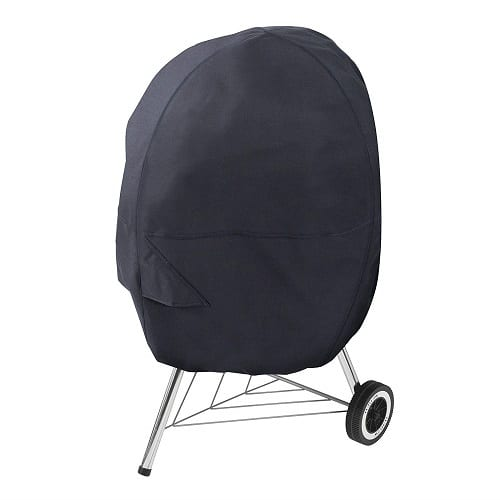 AmazonBasics Charcoal Kettle Grill Barbecue Cover