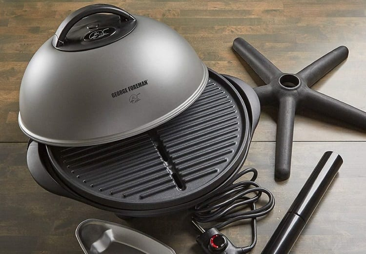Foreman Grill